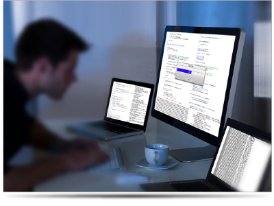EdgeTeam | Application Security